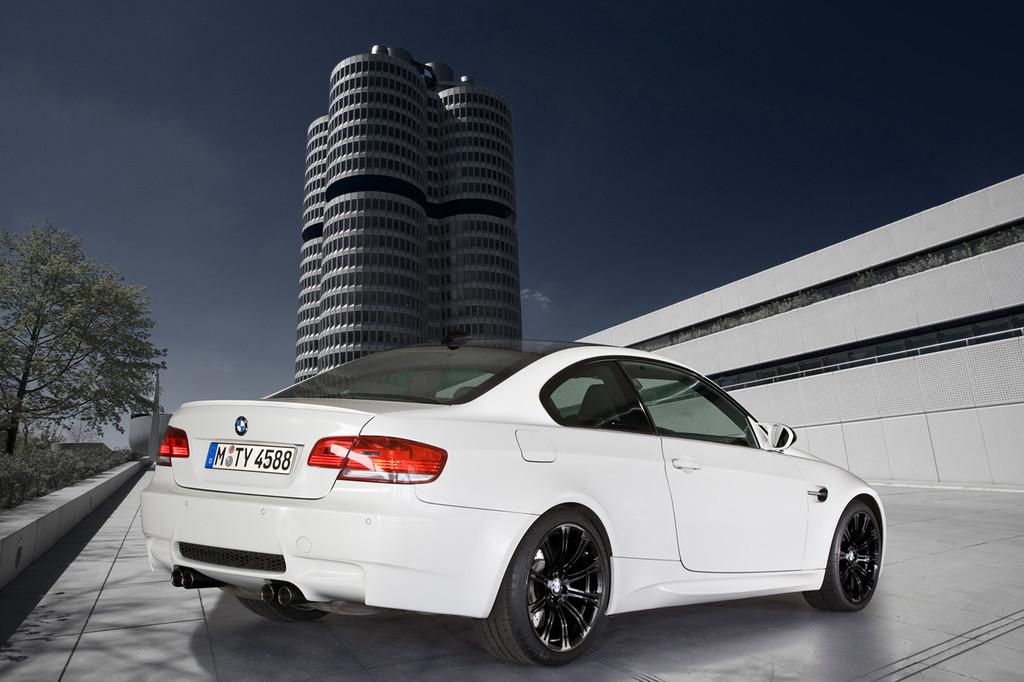 Foto de BMW M3 Edition Model (1/3)