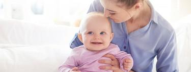 11 claves para una maternidad feliz
