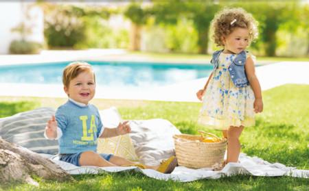 Moda infantil verano 2016: qué comprar y cómo ahorrar en las rebajas