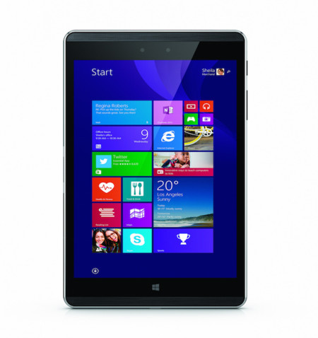 Hp Pro Tablet 608 2