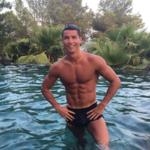 Cristiano Ronaldo, ¿de Irina pasamos a Elisa?