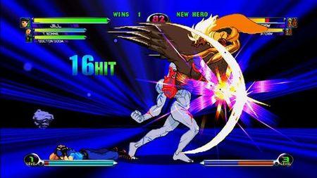 'Marvel vs. Capcom 2' ya tiene fecha para PSN