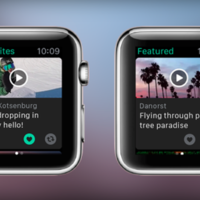 Vine llega al Apple Watch