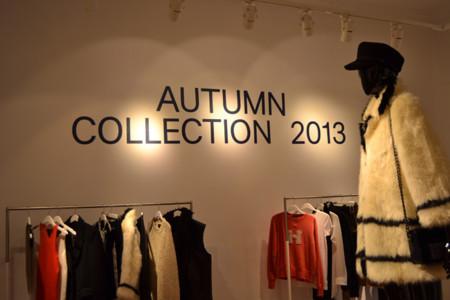 H&M Otoño-Invierno 2013/2014: de París a las tiendas buscando el éxito propio