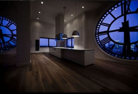 Reloj Brooklyn Noche5