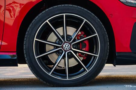 Volkswagen Golf Gti Oettinger Prueba De Manejo Opiniones Resena Mexico 71