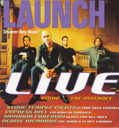 Launch 35