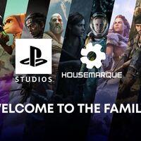 Sony compra Housemarque: los creadores de los fantásticos Resogun y Returnal pasan a formar parte de PlayStation Studios