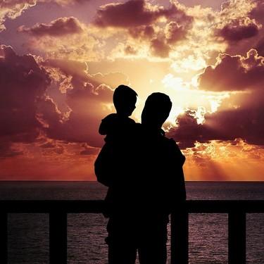 """""""Es más tarde de lo que piensas"""", la desgarradora reflexión de un padre sobre la importancia de pasar tiempo con los hijos"""