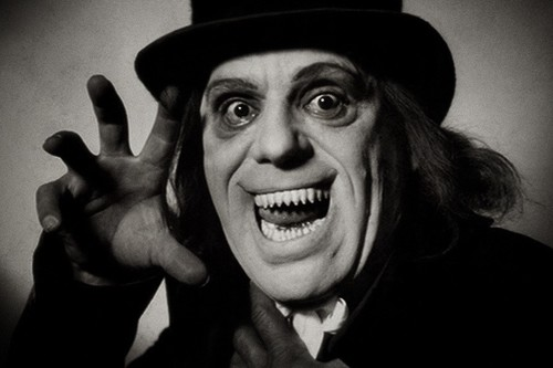 'London After Midnight': los secretos de la película perdida de Tod Browning y Lon Chaney