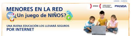 """Campaña """"Menores en la Red: ¿un juego de niños?"""""""