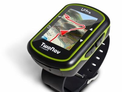 TwoNav Ultra, un nuevo compañero para la montaña