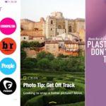 Rudy Huyn lanza 6discover, un cliente para Snapchat Discover en Windows Phone