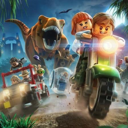 LEGO: Jurassic World, análisis