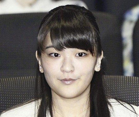 La princesa Mako de Japón renuncia a su estatus real por amor