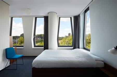 Student Hotel Amsterdam - 3