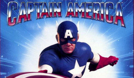 Cómic en cine: 'Capitán América', de Albert Pyun