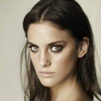 """Entrevista a la modelo Alejandra Alonso: """"en España no tendría porque ser necesario tener 18 años para subirte a una pasarela"""""""