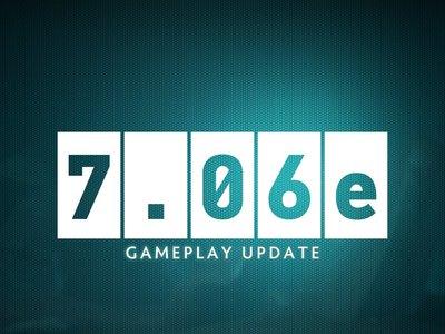 Actualización 7.06e: Queen of Pain, Sand King y Clockwerk sufren las consecuencias por ser los más jugados en los últimos torneos