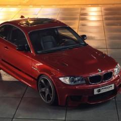 Foto 1 de 27 de la galería prior-design-bmw-serie-1-coupe en Motorpasión