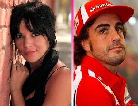 El cuore vuelve a temblar: Fernando Alonso y Raquel del Rosario también se separan