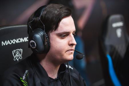"""sOAZ podría dejar Fnatic pero no quiere retirarse: """"Quiero estar muchos años en el top"""""""