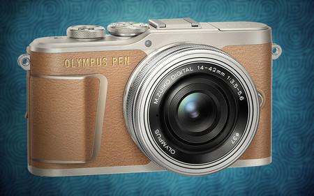 Olympus Pen E Pl9 000