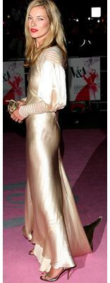 Kate Moss antes y después