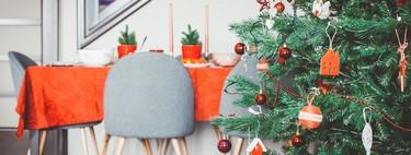 La semana decorativa: rincones acogedores, cálidos y confortables para disfrutar el invierno en el hogar