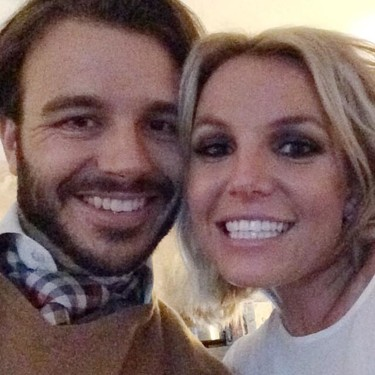 Britney, Miley, Patricia Conde... Las hay que vuelven a tener el corazón contento