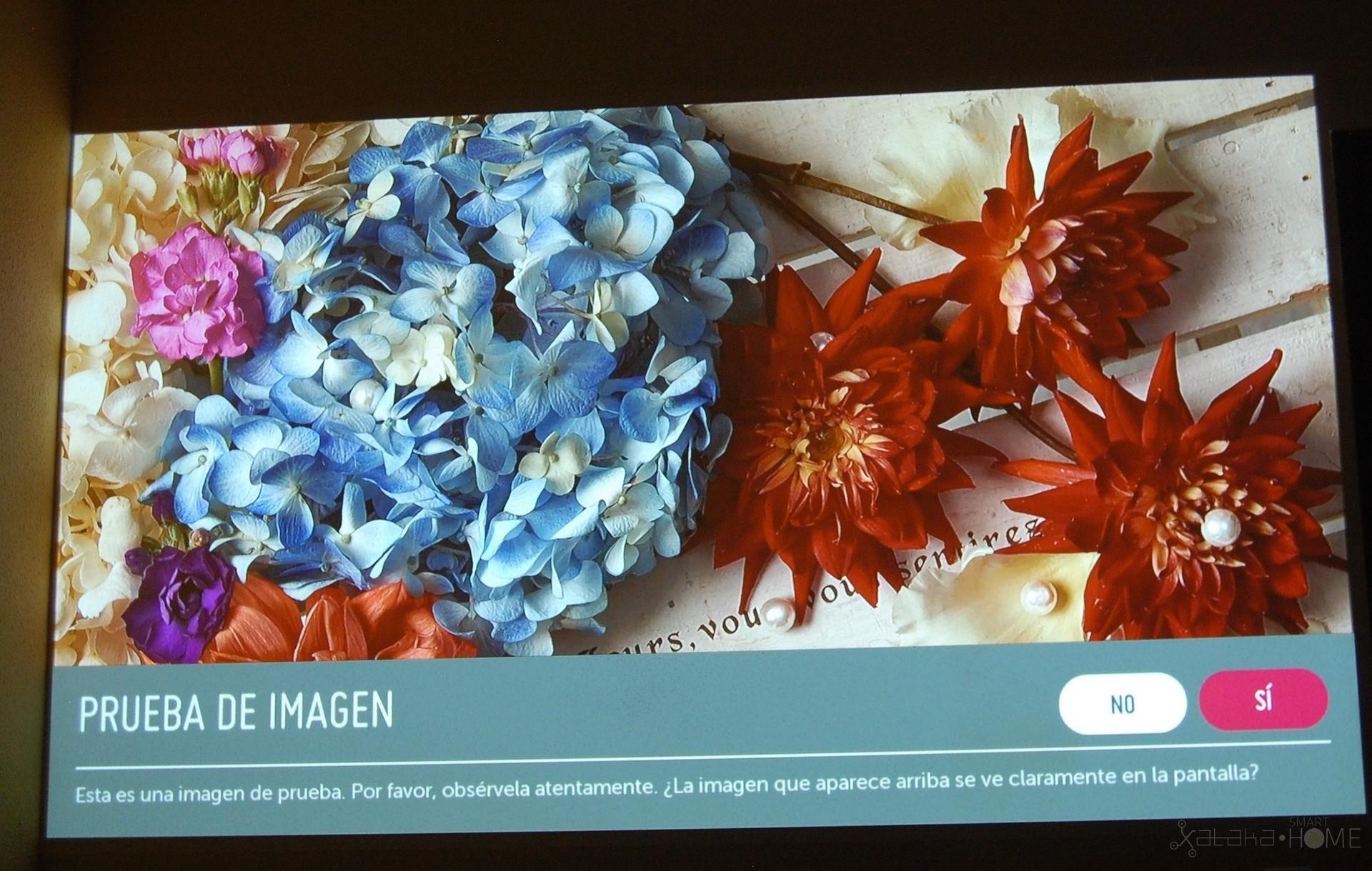 Foto de Smart Láser TV HF80JS (11/20)