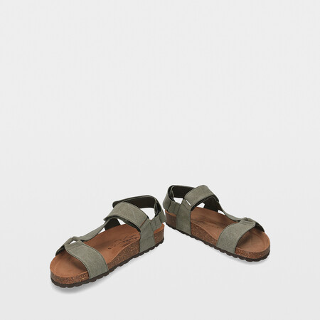 Frescas Comodas Y Muy Cool Las Sandalias De Ulanka Que Encuentras Con Descuento Para Sacarle Partido Al Verano