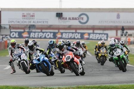 CEV Repsol 2013: llegamos a Navarra con las noticias de los cambios en el campeonato