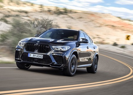 Bmw X6 M Competition 2020 1600 07
