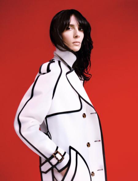 La Redoute y Wanda Nylon, la pareja más 'fashion' del próximo otoño