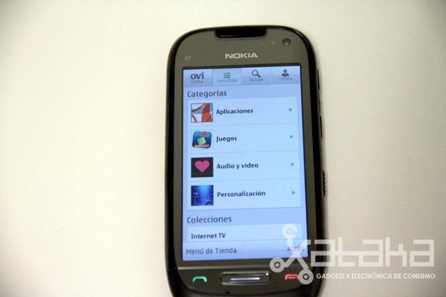 Foto de Prueba Nokia C7 (9/17)