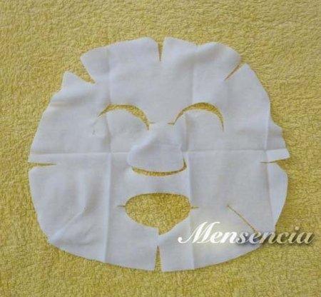 Qué es una mascarilla de tejido y cómo utilizarla