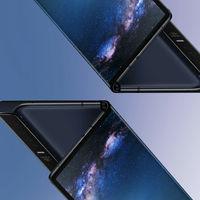 Sony también trabaja en un móvil plegable para el año que viene, según rumores