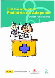 Guía de Pediatría en Adopción Internacional