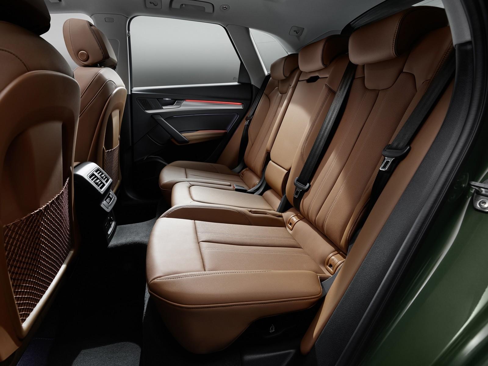 Foto de Audi Q5 2020 (44/61)