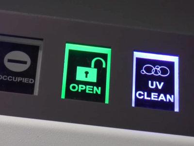 Luz ultravioleta para limpiar el baño ¿realidad o ficción?