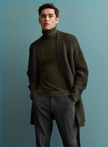 Hm Studio 2016 Fall Winter Menswear Collection Lookbook