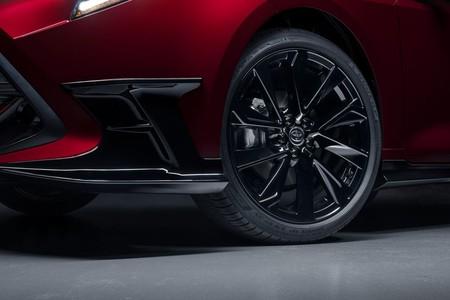 Toyota Corolla Special Edition 2021 4