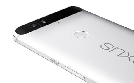 Nexus 6P, la entrada de Huawei como teléfono de Google