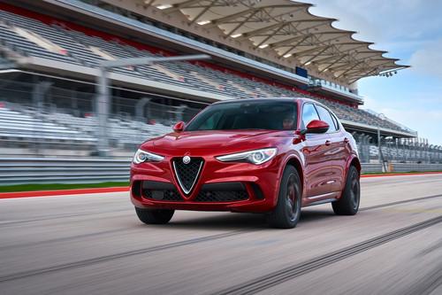 Alfa Romeo Stelvio Quadrifoglio Verde: Precios, versiones y equipamiento en México