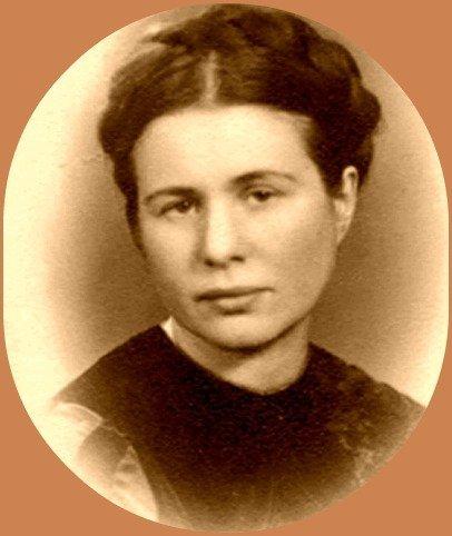 Grandes madres: Jolanta