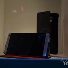 Foto 1 de 9 de la galería accesorios-htc-one en Xataka Android