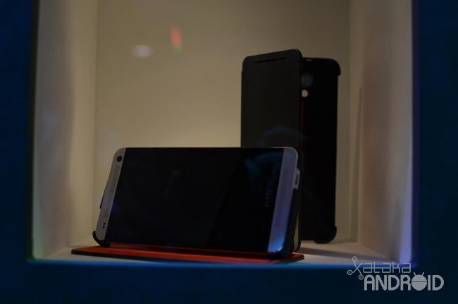 Foto de Accesorios HTC One (1/9)