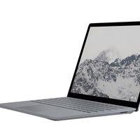 En Amazon, ahora tienes el Microsoft Surface Laptop con 8 GB de RAM y procesador i5 por sólo 729 euros