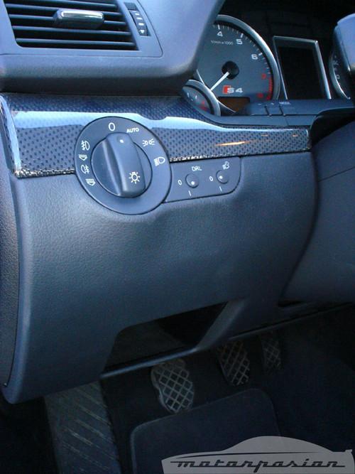 Foto de Audi S4 (prueba) (1/24)